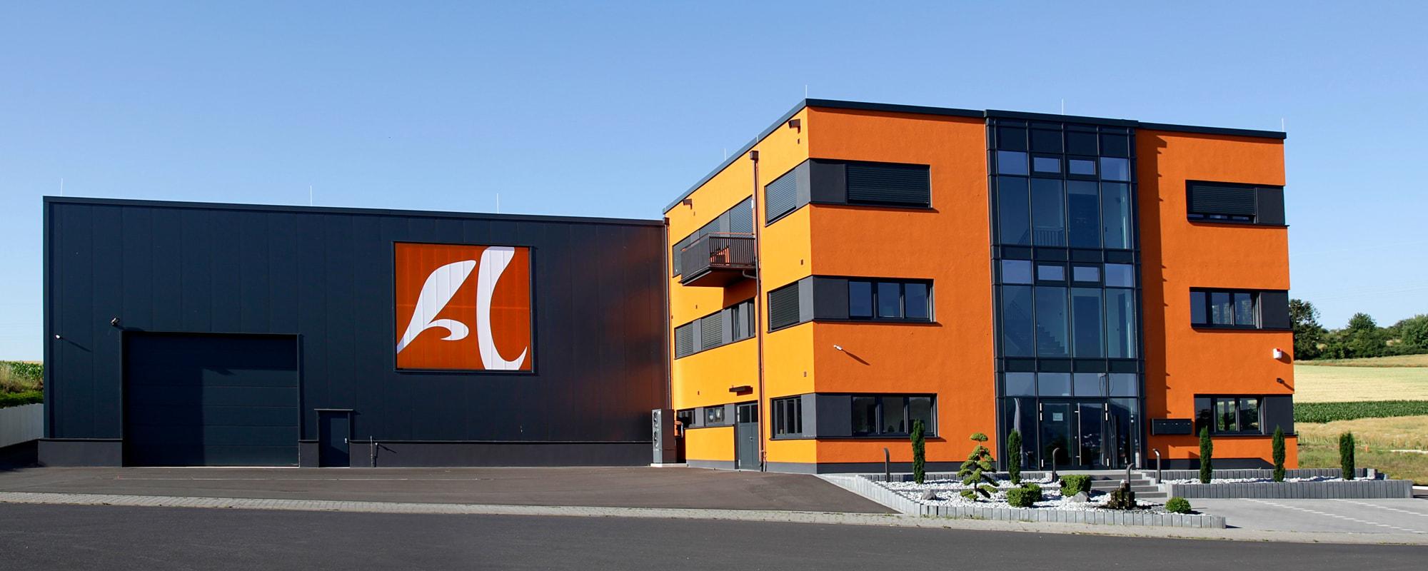 ARNOLD GmbH  Kautschuk · Kunststoff