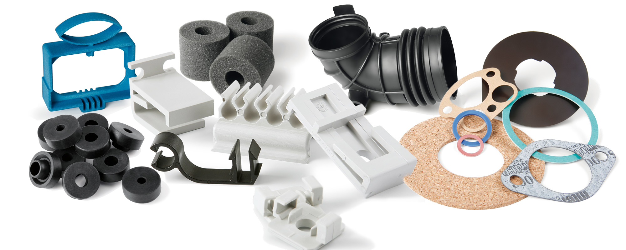 Arnold GmbH: Produkte aus Gummi & Kunststoff