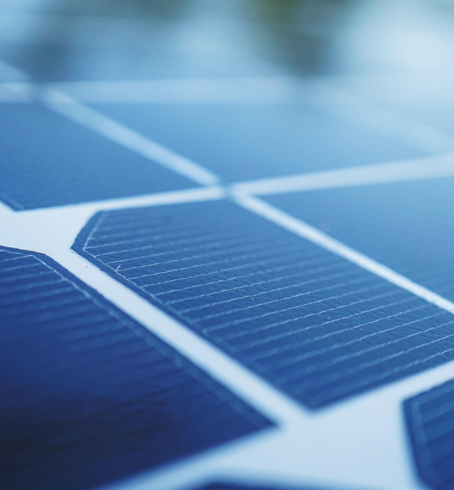 Solarindustrie, Photovoltaikindustrie