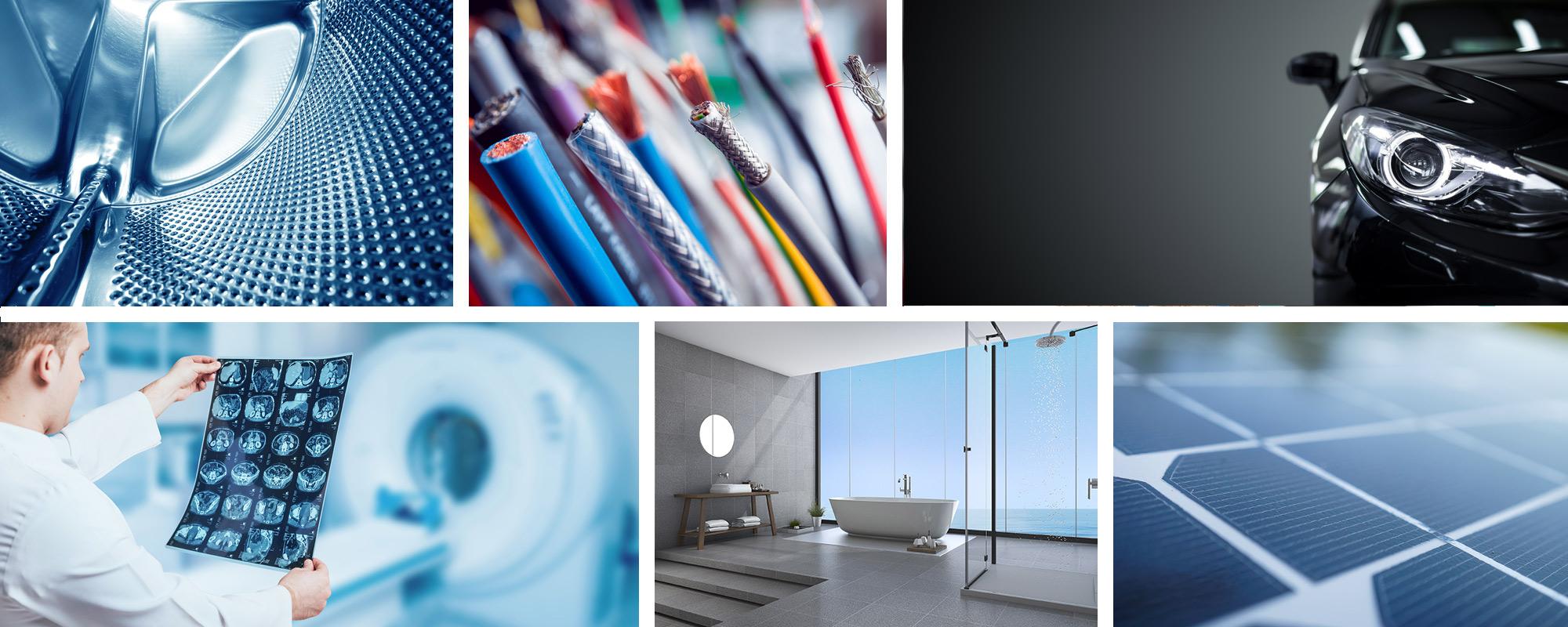 Anwender der Produkte von ARNOLD GmbH